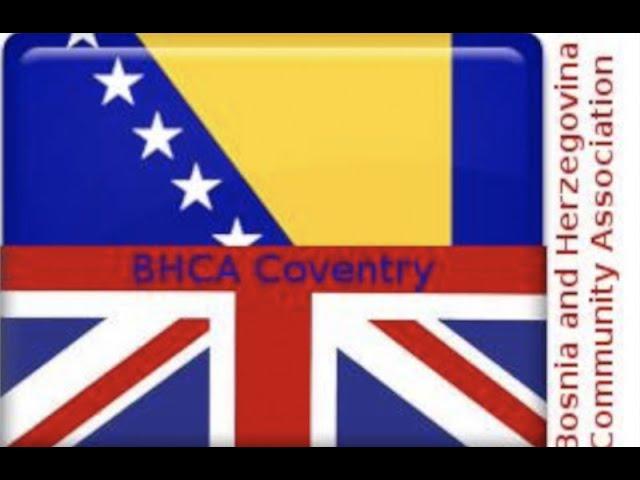 Proslava Dana nezavisnosti BiH u Velikoj Britaniji