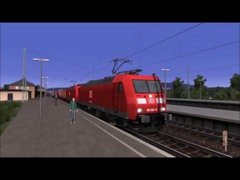 Train Simulator 2016 | Trainspotting | Folge#2 |