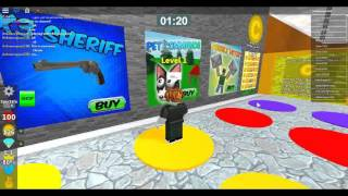 Roblox Ripull Minigame (Swee Gaming)