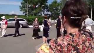 Кировск июнь 2013 1