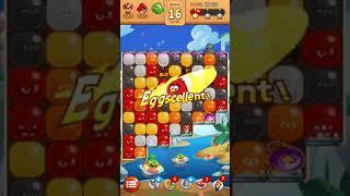 Angry Birds Blast: Level 57