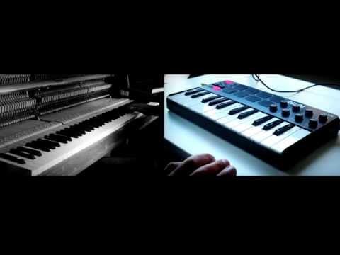 Arvo Pärt - Spiegel Im Spiegel | piano & synth