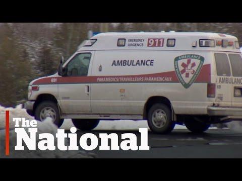 Ambulance Fees| No Free Ride