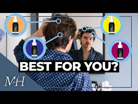 dandruff,-oily,-dry,-damaged,-thin- -men's-hair-treatment-guide