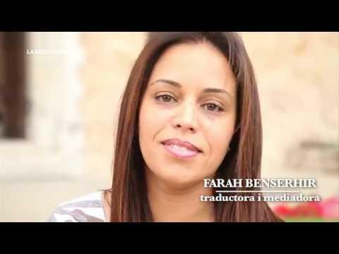 La meva Anoia - Farah Benserhir