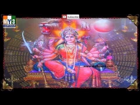 Mahishasura Mardhini Sthotram | Durga Devi | Slokas | Bhakthi | NAVARATHRI SONGS