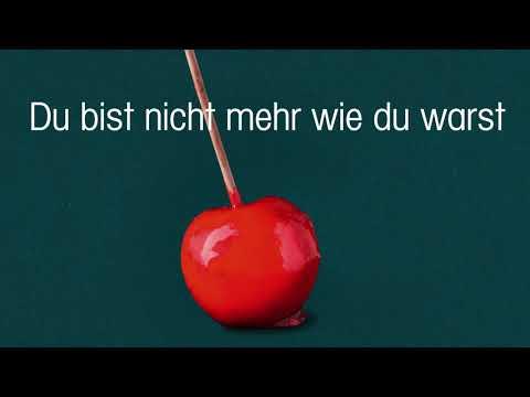 Fettes Brot - Du driftest nach rechts LYRIC VIDEO