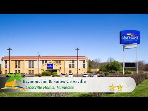 Baymont Inn & Suites Crossville - Crossville Hotels, Tennessee
