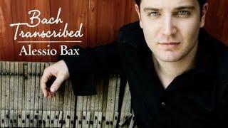 "Johann Sebastian Bach ""Air on the G String"", BWV 1068 | Alessio Bax"