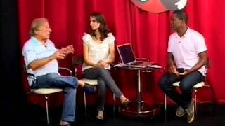 Baixar Programa Tenpo na TV - Marcelo Pedro