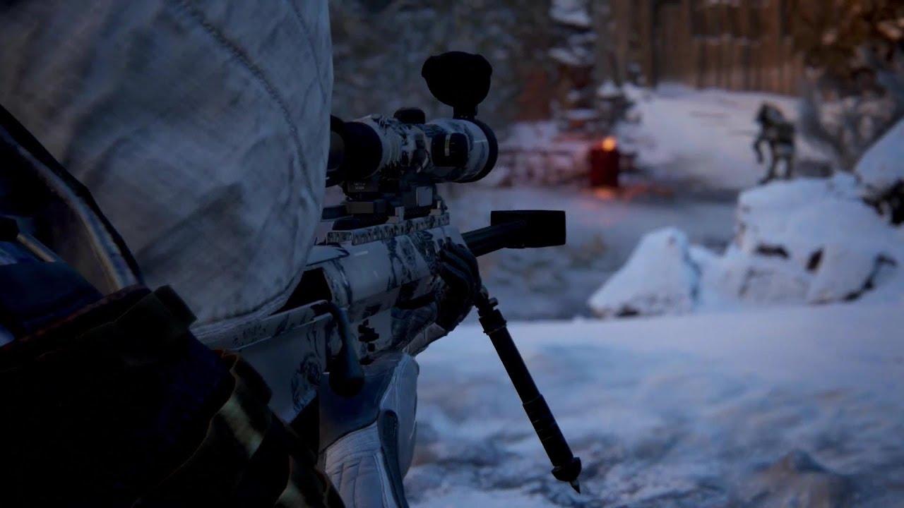 Resultado de imagen de sniper ghost warrior contracts kill cam