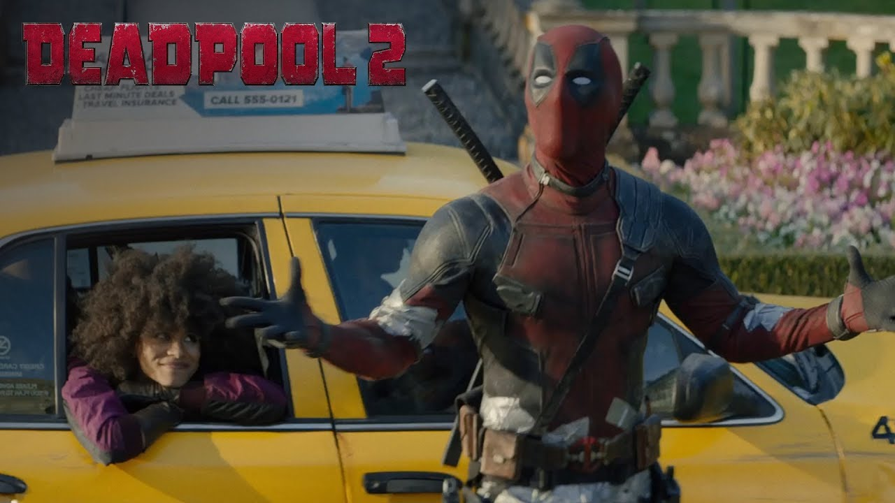 Deadpool 2 | Creating Easter Eggs | 20th Century FOX