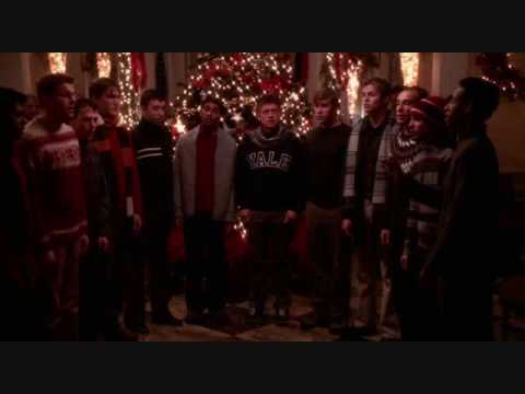 Bye Bye Blackbird - The Whiffenpoofs (from The West Wing)