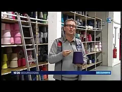 PERRIN SA - JT SOIR 3 BOURGOGNE - 03/2013