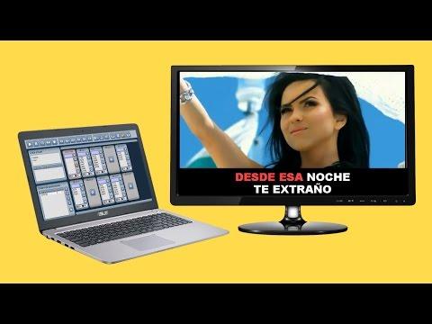 Rockola.ec: Karaoke, Audio y Video para negocios y hogares