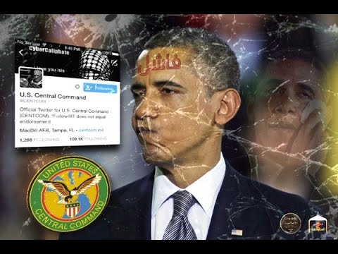 ISIS ISIL Hacked USA Military website as Obama gives speech on Cyberwar End Times News Update