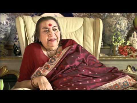 Interview with Shri Mataji Nirmala Devi