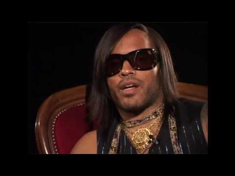 Lenny Kravitz Interview