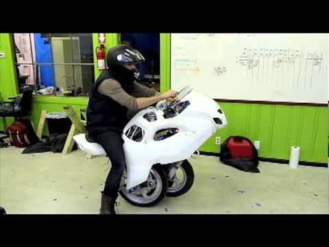 画像: BPG Motors: Transforming UNO Video youtu.be