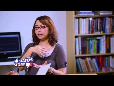 Status Story 13 : นักสืบพันทิป - 31 ส.ค.57 (HD)