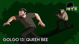 Anime Abandon - Golgo 13: Queen Bee