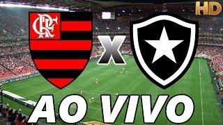 FLAMENGO X BOTAFOGO - CAMPEONATO BRASILEIRO 2017