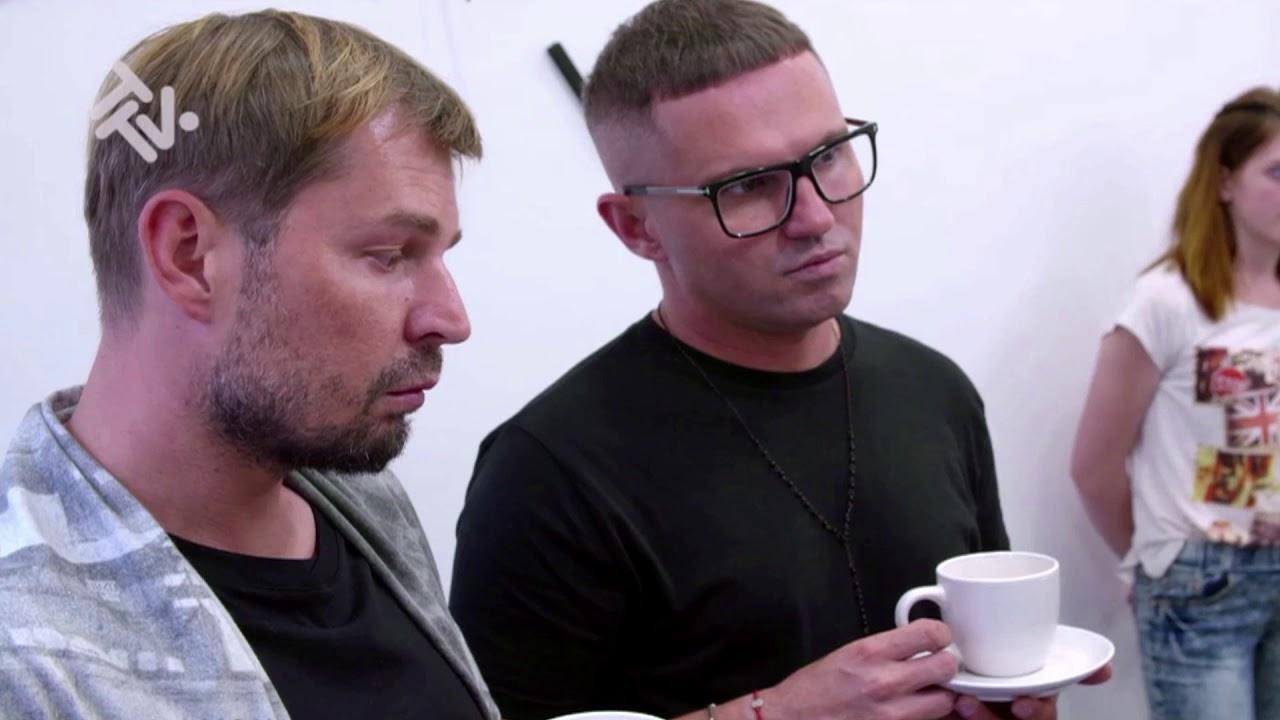 Andrzej Wierzbicki W Programie Ostre Cięcie Wystawił Swoją Cierpliwość Na Próbę