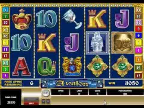 Free Slot Machines Without Downloading