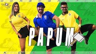 Baixar PaPum - Kevinho - Coreografia da Equipe Marreta (Copa do Mundo 2018)