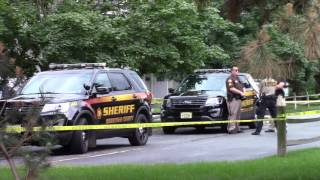 Repeat youtube video The Scene Where a 2 year Old Strangled to Death