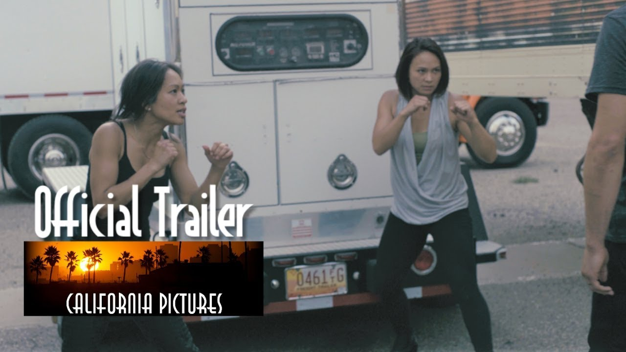 Crossed Lines | Official Trailer | California Pictures
