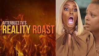 Messy Lil Mean Girls, The Golden Child, Fried Chicken Logs & More - Reality Roast