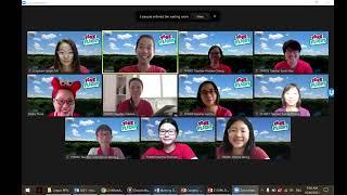 SU Virtual Holiday Trek Programme Highlights (9-11 June 2021)