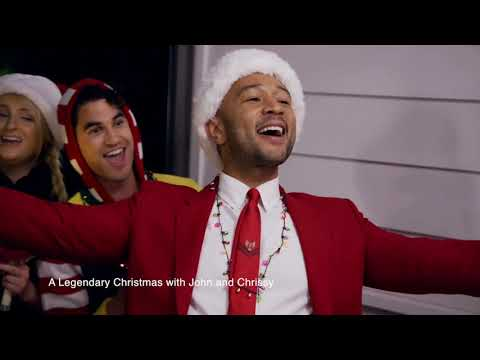 How to Market a TV Show: A Legendary Christmas with John and Chrissy FilmClip Mp3