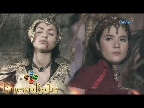 Encantadia 2005: Full Episode 134