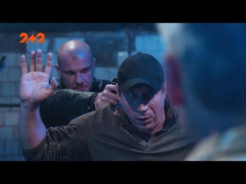 Кадры из фильма Смертельное оружие - 3 сезон 11 серия