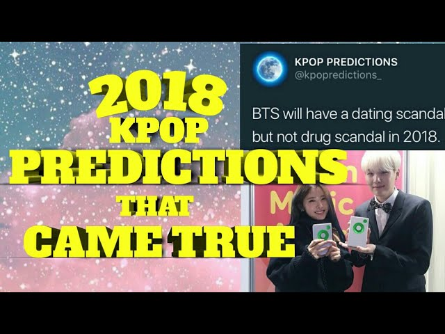 Kpop Predictions Nct