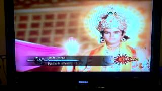 Mahabharata Kannada Title Song