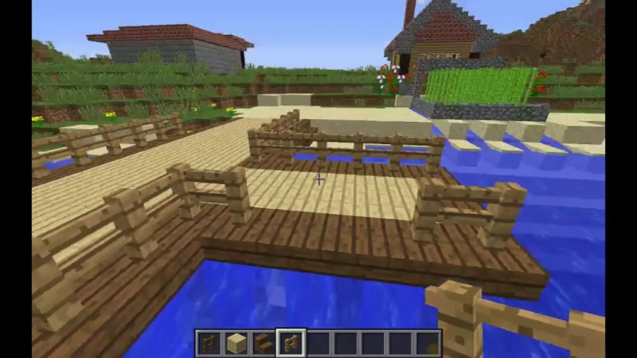 Minecraft Spielen Deutsch Minecraft Mittelalter Haus Map Bild - Minecraft mittelalter haus map