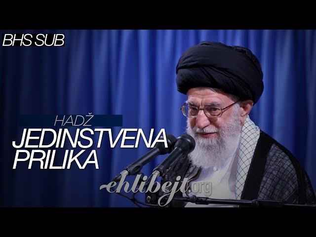 Jedinstveni potencijal (Ajetullah Sejjid Ali Hamenei)