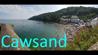 Part 6 - Cornwall - August '19 - Cawsand village