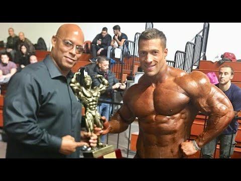 Gesamtsieg Amateur Olympia & Profi-Debüt | Kurzes Resümee zu San Marino