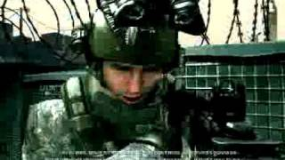 Cod6 modern warfare 2 8500gt (overclocked)