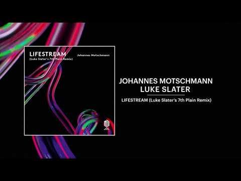 Johannes Motschmann & Luke Slater - Lifestream zdarma vyzvánění ke stažení