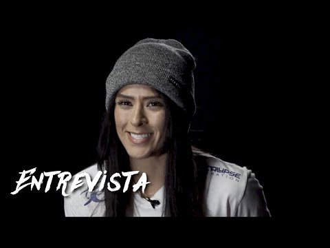 Entrevista - Lucero 'La Loba' Acosta