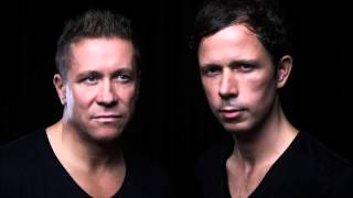 Cosmic Gate Feat. Eric Lumiere - Falling Back