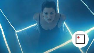 "Diana Boss ft. Elle Wolf - ""West Coast"" Music Video"