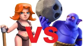 GOBOWI vs GOVAWI Strategy- Clash Of Clans #19