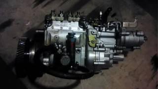 ТНВД Mitsubishi Canter Мицубиси кантер(, 2016-06-30T19:41:31.000Z)