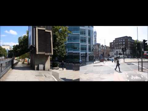 Interactive Multi-perspective Imagery from Photos and Videos (Tour) [EUROGRAPHICS 2012]